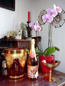 Tempel der Orchidee Sekt (1)72