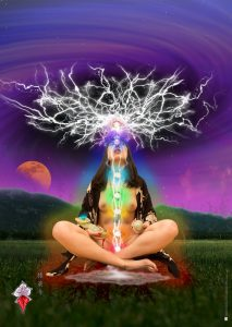 002 - Wang Lin - Jasmin -Meditation - Chakra