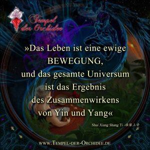 universum-bewegung
