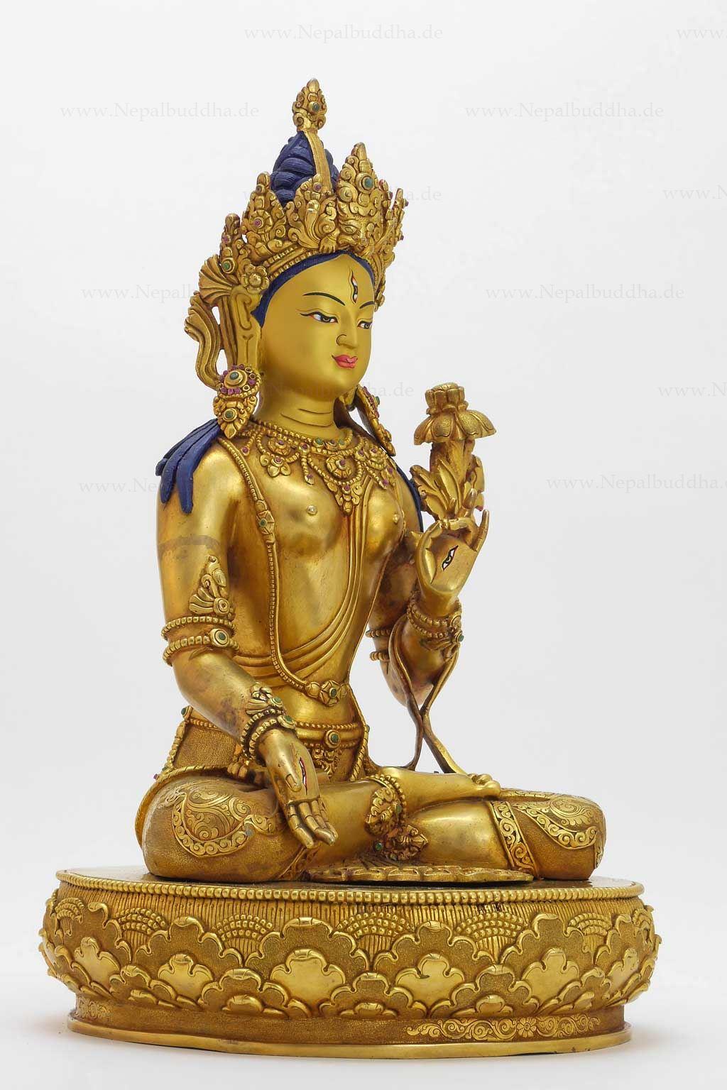 goldene-weisse-tara-ming-tang-tempel-001